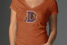 AdoraBULL Women's Apparel / by Durham Bulls
