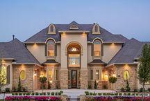 Nashville Custom Homes / We are building award-winning custom homes in four neighborhoods in Nashville, TN.