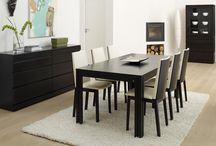 Fall Dining / by Dania Furniture
