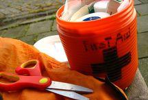 Prepping ... For when SHTF... Juuuust Incase