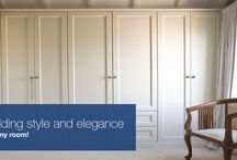 Cupboards and Cabinets / Looking for home storage solutions? Make sure you choose the right cupboards and cabinets to accommodate and accentuate the space. Home Ideas has all the cupboard solutions you will need, from classic wardrobes to mirror doors and sliding cupboard doors.