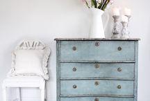 Furniture/Antiques