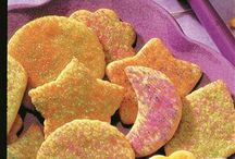 Recipes - Cookies!