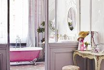 - Salle de bains -