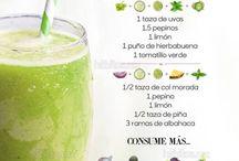 recetas saludables.