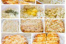 Gluten free meals
