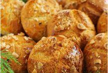 Portakallı üzümlü kurabiye