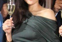 Actress 篠原涼子