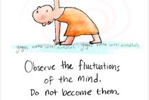 Meditation and Peace of mind