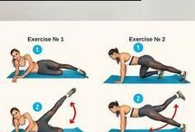 6 Exercises Workout