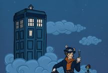 Dr WHO AND THE PRINCESS