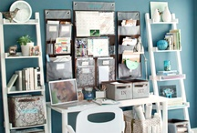 {home office} / by Jami Johnson