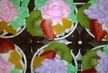 Illy's cupcake / Cupcake