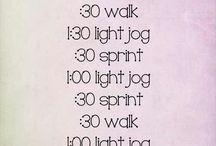 Health/Workout