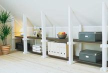 Attic Apartment - Clever Ideas
