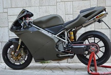 My Passion - Ducati 998 Charlie / It's my love!