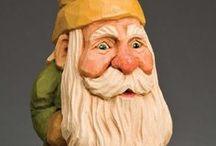 Dwarf,trpaslík