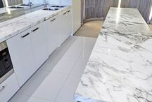 Marble Restoration Melbourne / We can help to protect your decorative concrete colours and concrete floor with concrete sealing.