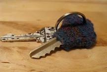 Crochet Tidbits / by Rhonda McKenzie