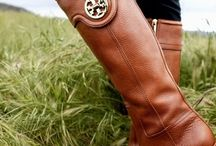 Fall Leather
