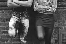 Fashion & Accessories + Styles / Fashion inspirated in 70's, traditional skinhead knitwear, shirts, boots & braces, military equipment, jewelry, tunnels, plugs etc.