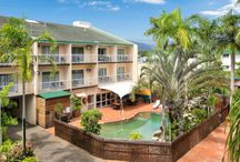 Hotels in Cairns / Cairns City Sheridan is located close to the city center of Cairns, regarded as one of the most popular hotels in a region that is viewed to be a must visit destination in the world.