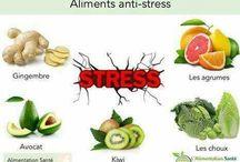 les bienfaits légumes et fruits