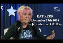Kat Kerr / Revealing Heaven