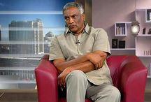 Thammareddy Bharadwaja Fires On Tollywood Stars