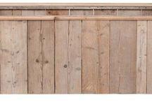 DIY (Steiger)hout