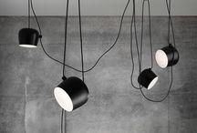 IDES 400 2013: lighting / by Roberto Ventura