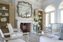 Interior Design | Living Room