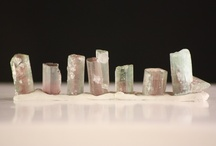 Tourmaline / My favorite mineral