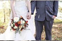 Jesienne śluby