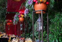 centerpiece/flower arrangement/etc