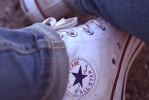 Converse / All Stars All Time Vintage and New