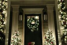 Christmas / by Christine Bennett