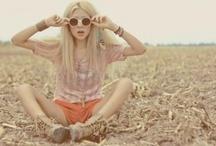 Pink 'ie Fashion
