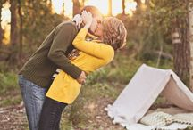 Photography - Couples & Engagement