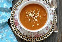 Soups & stews / by Sarah Sheffield
