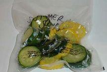 Zucchini / Cukes / by Kathryn Lansden