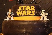 Thème star wars