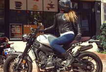 motorcycle_woman / bigbikelike