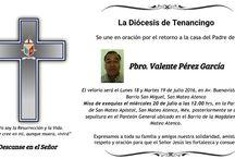 Presbiterio de Tenancingo