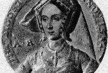 Anne Boleyn