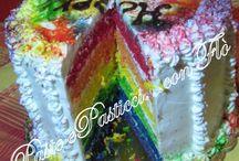 Paste e Pasticci: Torte / Torte tratte dal mio blog Paste e Pasticci...con Flò