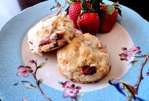 Breakfast/Brunch / by Kendra Skellenger