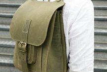 Bags. Backpack.