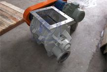 Rotary Air Lock Valve / Rotary Valve for ESP dust, Rotary valve for Guar Gum, Rotary Valve for Cement, Rotary Feeders, Dual tunnel Diverter Valve, Plug Diverter Valve, Rotary Sifter for Starch, High Vacuum Pump  For More Details visit us online at : http://www.ricongroup.com/rotary-valve.html
