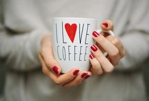 I LoVE Coffee / by Thais Wolf